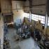 Şekil 4-1. Makine Mühendisliği Laboratuvarı